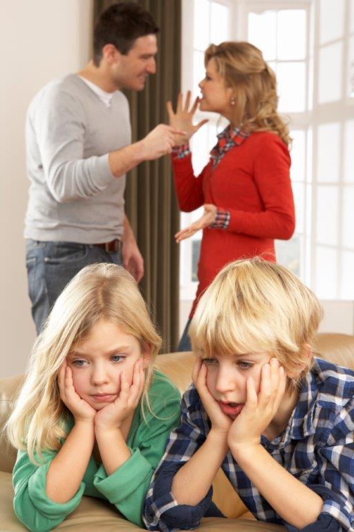 Grattis till ert nya barn men kom ihåg att du har en kärleksrelation också.