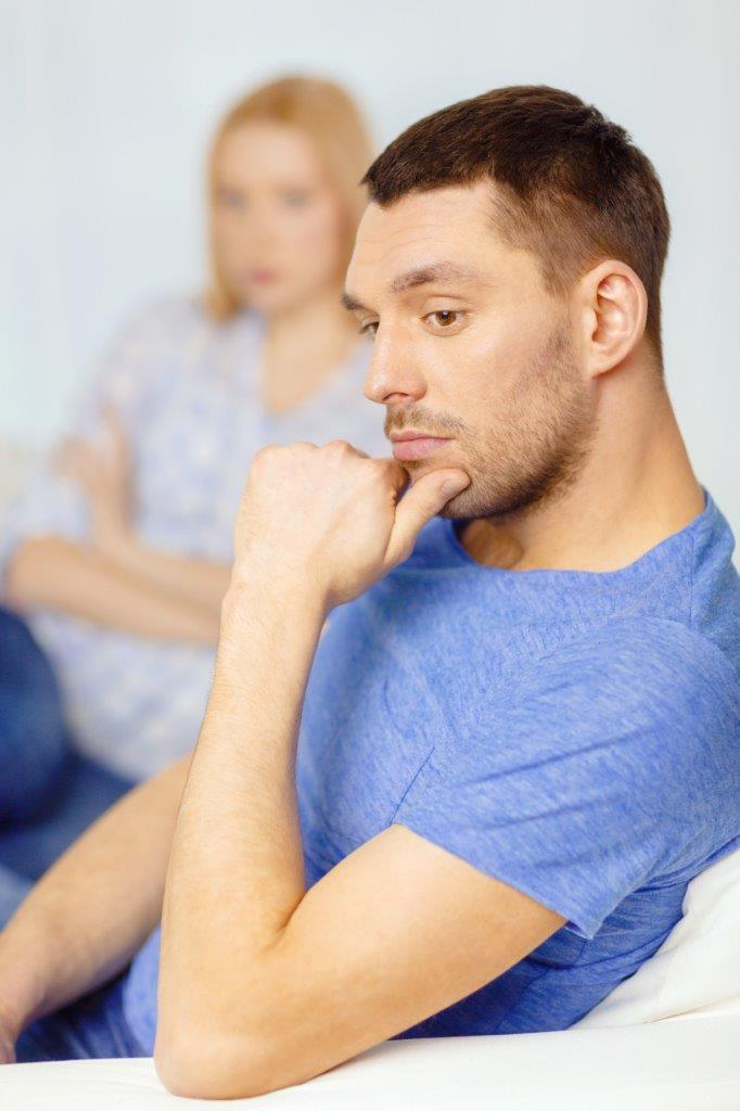 Är du mentalt redo att våga förvänta dig en sund, stark och kärleksfull relation?
