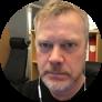 Peter Karlsson, Ordförande Fackförbundet ST inom Försäkringskassan Gävleborg, Uppsala och Dalarna